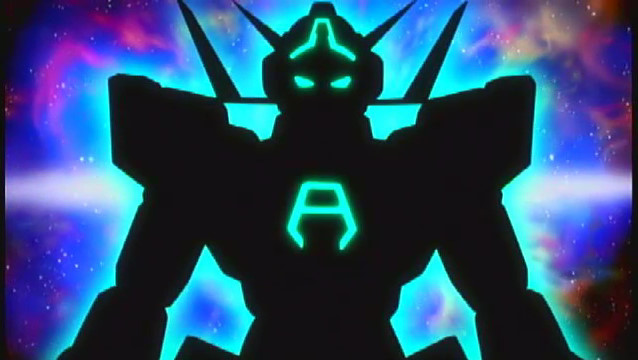 i welcome the new age of gundam  gundam age episode 01