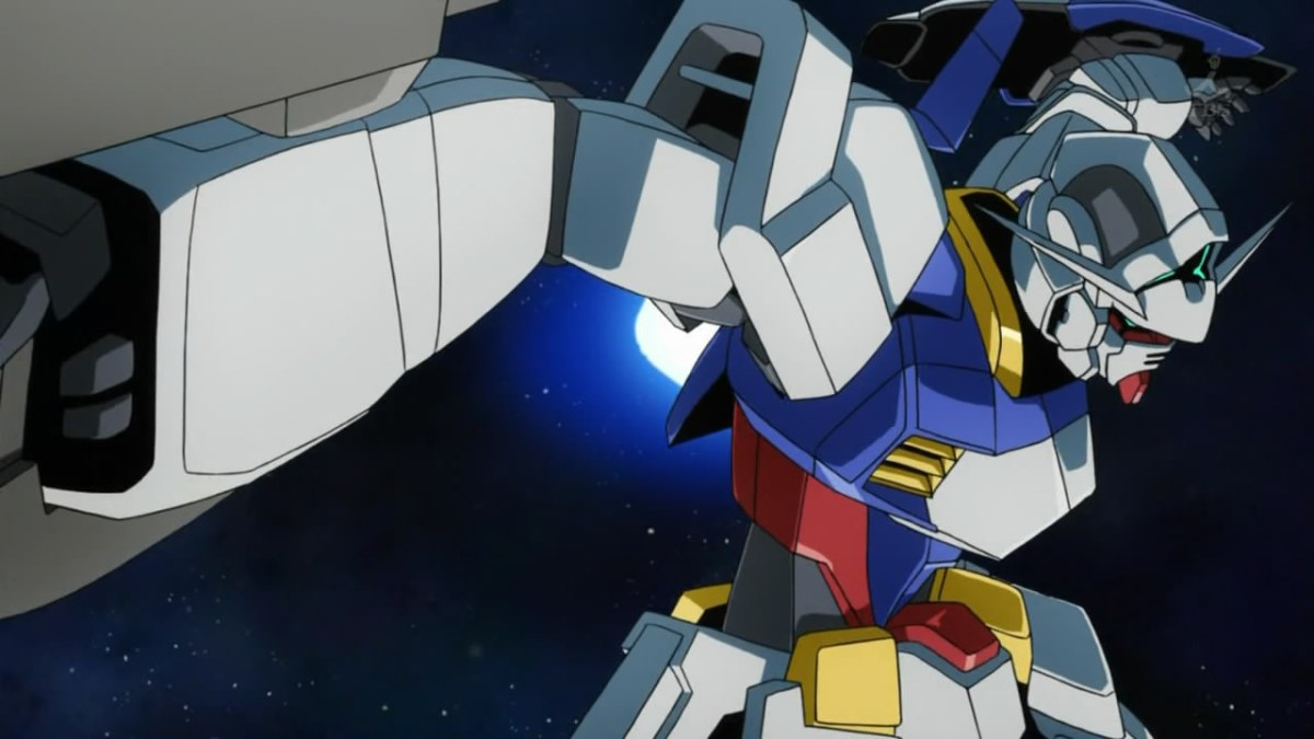 does gundam age u2019s age system make the impossible possible   gundam age episode 02