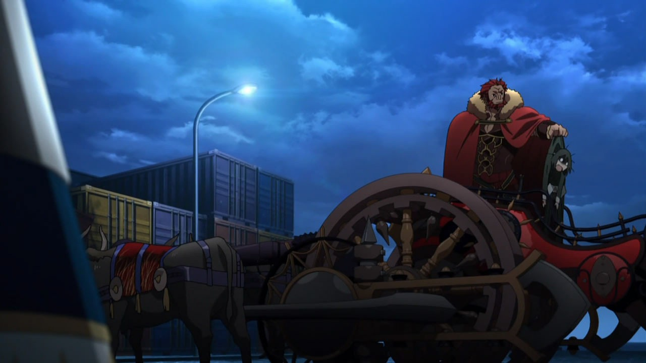 1000+ Images About Fate Zero On Pinterest