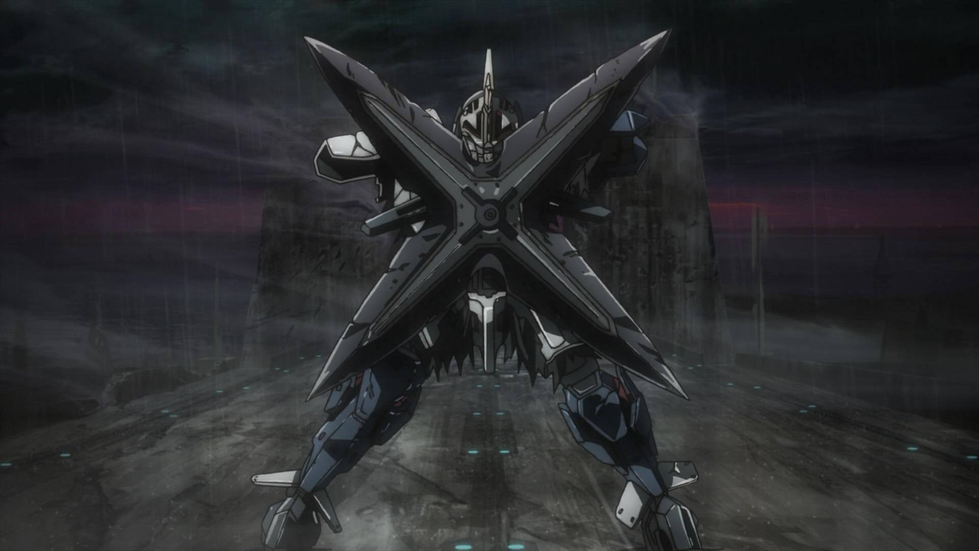 Gundam RX-78 GP03 Dendrobium