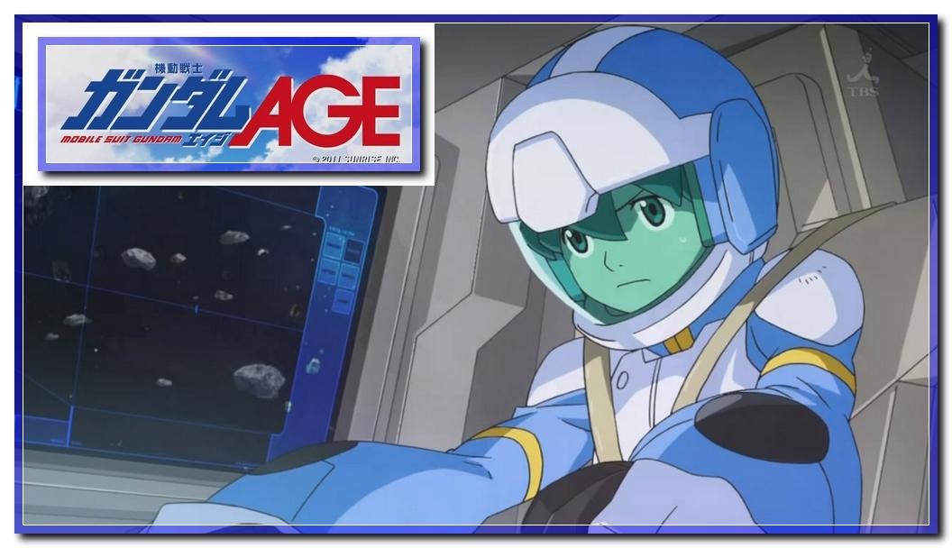 Gundam AGE check-in title pic