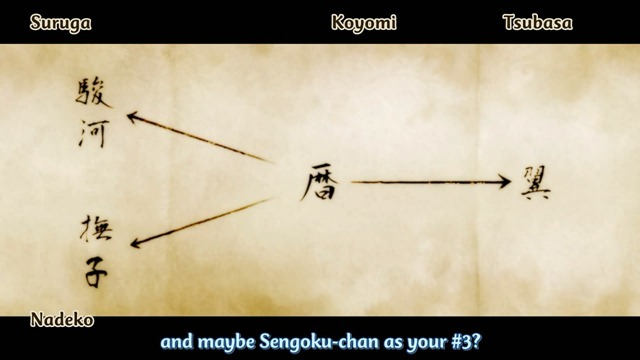 [HorribleSubs] Nisemonogatari - 03 [720p].mkv_snapshot_00.56_[2012.01.22_07.16.54]