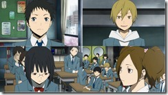 Durarara_four_students