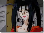 outlaw star twilight suzuka close up