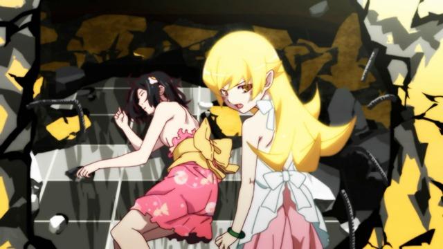 [HorribleSubs] Nisemonogatari - 10 [720p].mkv_snapshot_20.00_[2012.03.11_09.02.56]