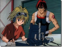outlaw star jim brains