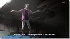 Eureka Seven Ao Gazelle Speech