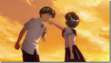Mysterious Girlfriend X Daily Routine