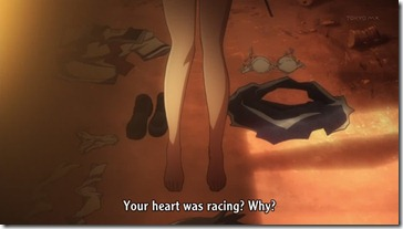Mysterious Girlfriend X Heart Racing