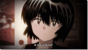Mysterious Girlfriend X In Love With Urabe