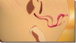Mysterious Girlfriend X Tsubaki Flying Nose Bleed
