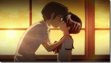 Mysterious Girlfriend X Ueno Oka