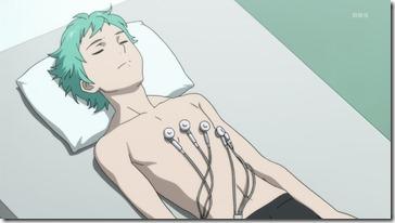 Eureka Seven AO Ao Health Check