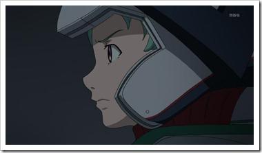 Eureka Seven AO Ao Pilot