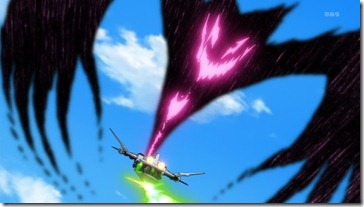 Eureka Seven AO Truth Black Monster