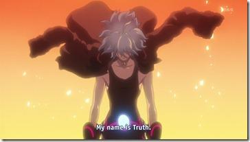 Eureka Seven AO Truth