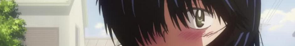 Nazo no Kanojo Mysterious Girlfriend X Header Episode 6