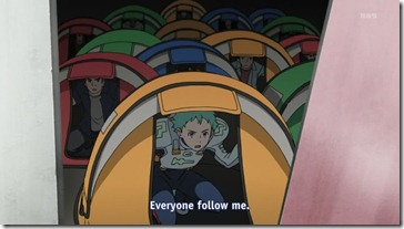 Eureka Seven AO Tent Camoflauge