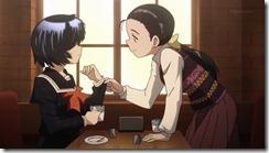 Nazo no Kanojo Mysterious Girlfriend X Urabe and Tsubaki Sister