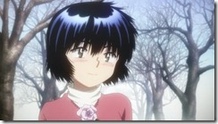 Nazo no Kanojo Mysterious Girlfriend X Urabe Cute Face