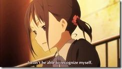 Kokoro Connect Nagase Iori Unrecognizable