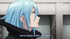 Eureka Seven AO Truth is Secret