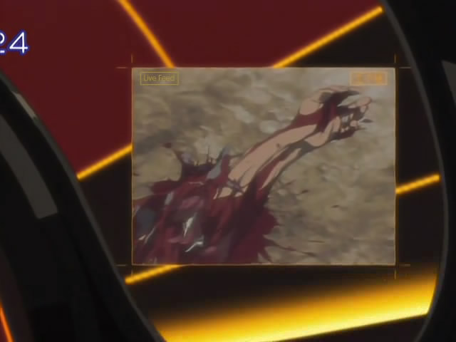 eureka 7 20 renton's nightmare fuel a severed arm with a wedding ring 2
